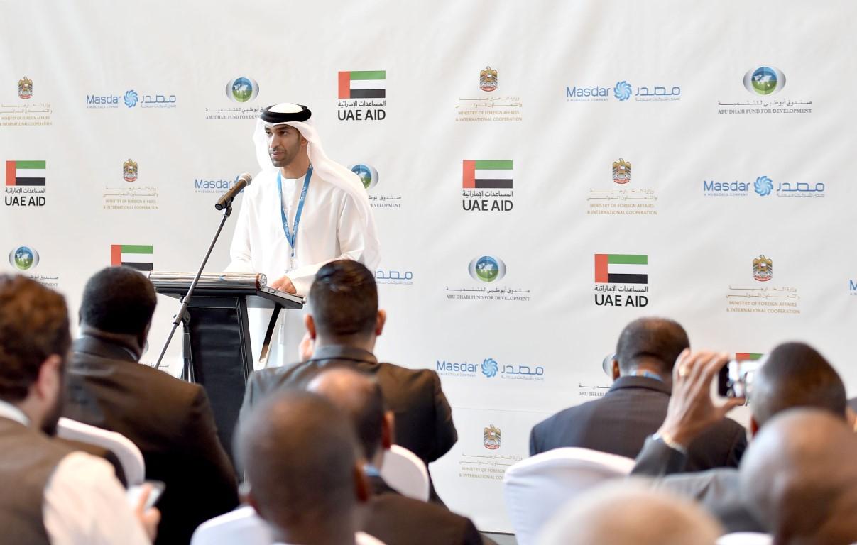 الإمارات تقود المبادرة الأكبر في مجال الطاقة المتجددة بمنطقة البحر الكاريبي بقيمة 183.6 مليون درهم 4