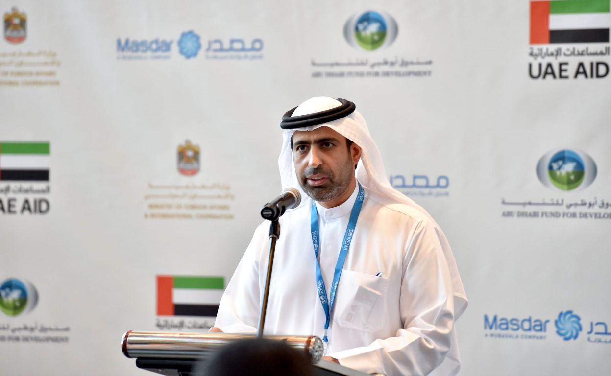 الإمارات تقود المبادرة الأكبر في مجال الطاقة المتجددة بمنطقة البحر الكاريبي بقيمة 183.6 مليون درهم 1