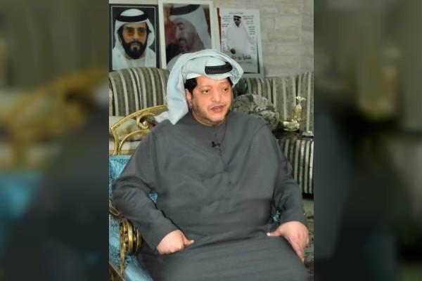 Emirates News Agency Saeed Bin Tahnoun Mourns Death Of Sheikha Hessa Bint Mohammed Al Nahyan