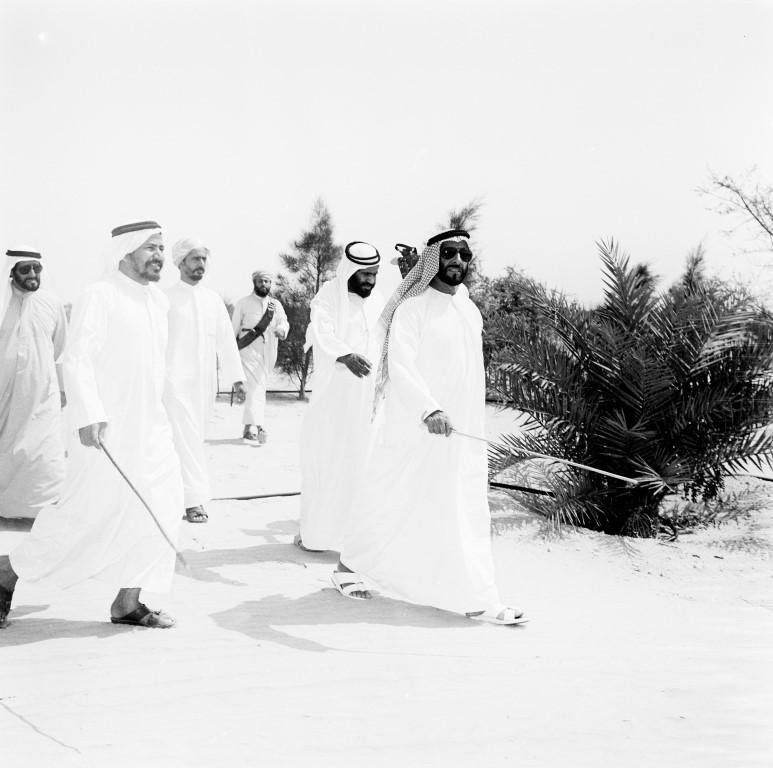 وكالة أنباء الإمارات زايد والبيئة تقدير دولي وتوجيهات كفلت