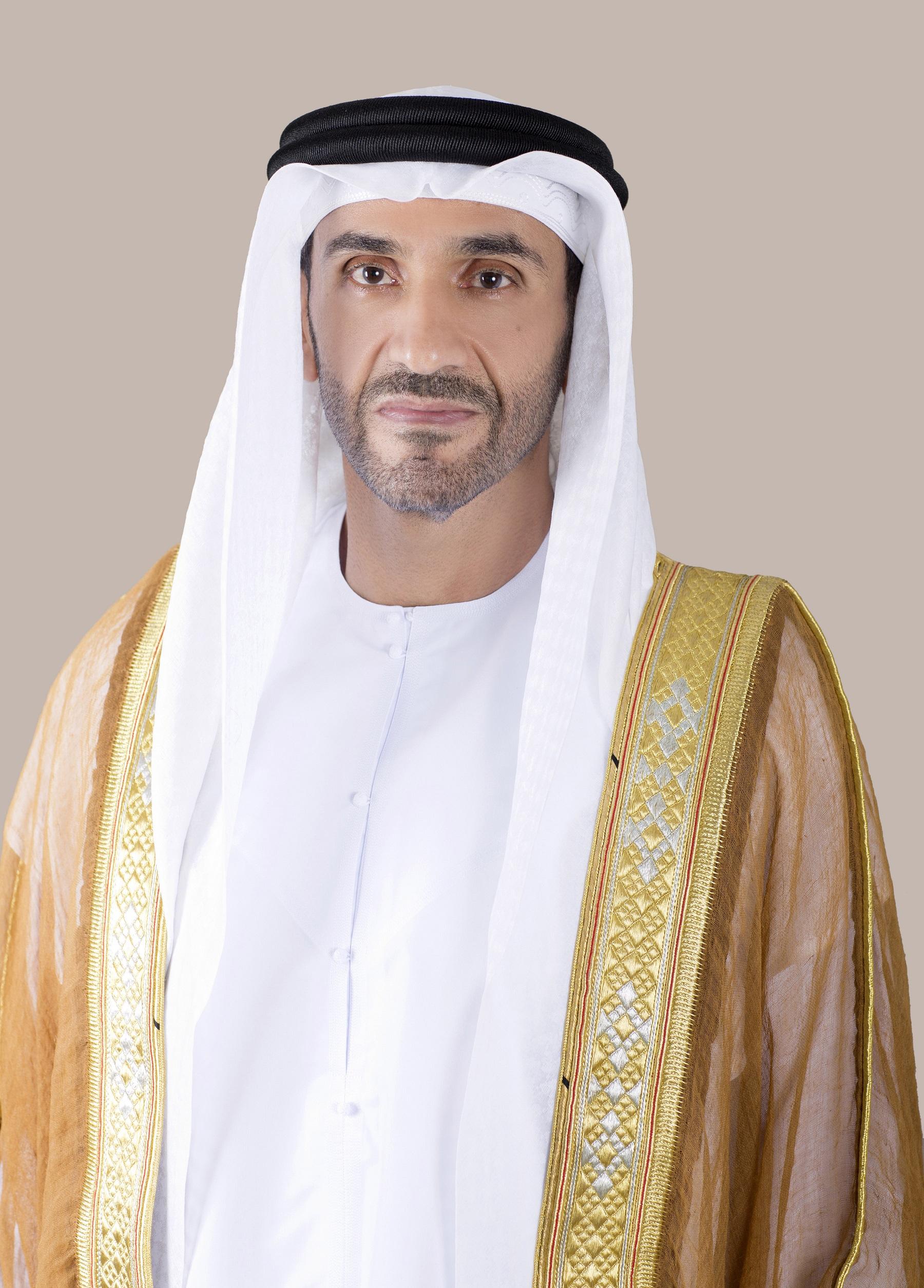"""نهيان بن زايد: """"طواف أبوظبي"""" أبرز مكانة الإمارات الاستثنائية في العالم 3"""
