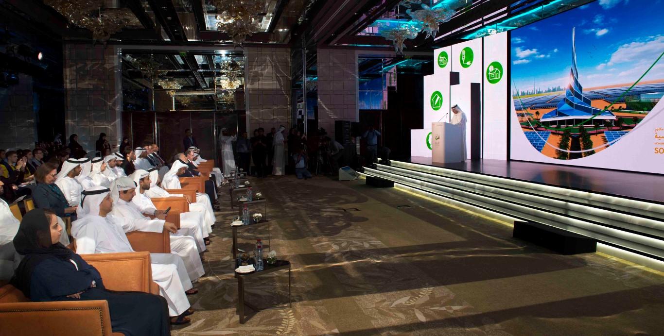 """""""كهرباء دبي"""": فتح باب التسجيل للمشاركة في مسابقة """"ديكاثلون الطاقة الشمسية - الشرق الأوسط"""". 3"""
