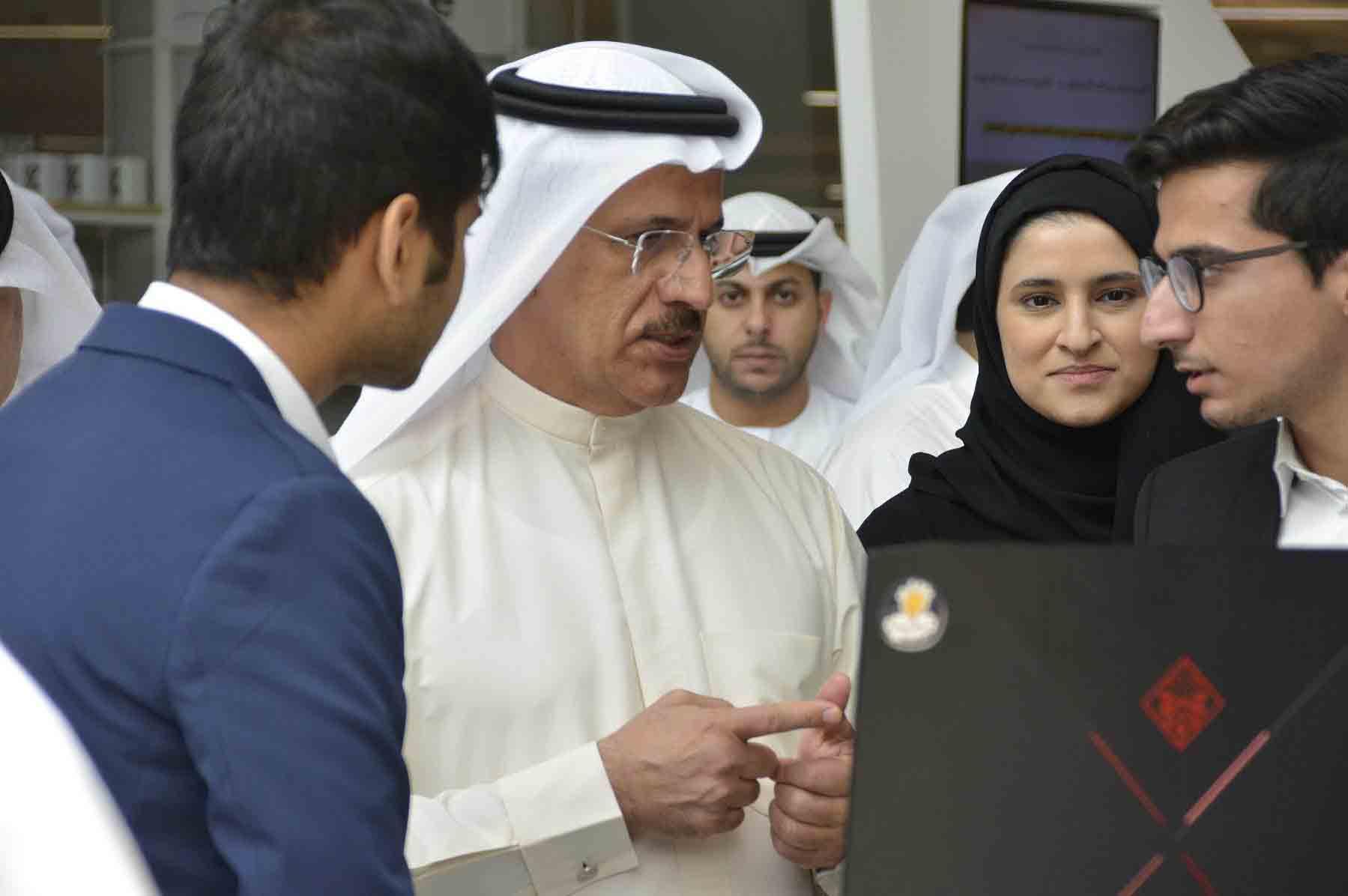 """""""الاقتصاد"""" تطلق البرنامج الوطني لدعم الشركات الناشئة الحديثة والمبتكرة 2"""