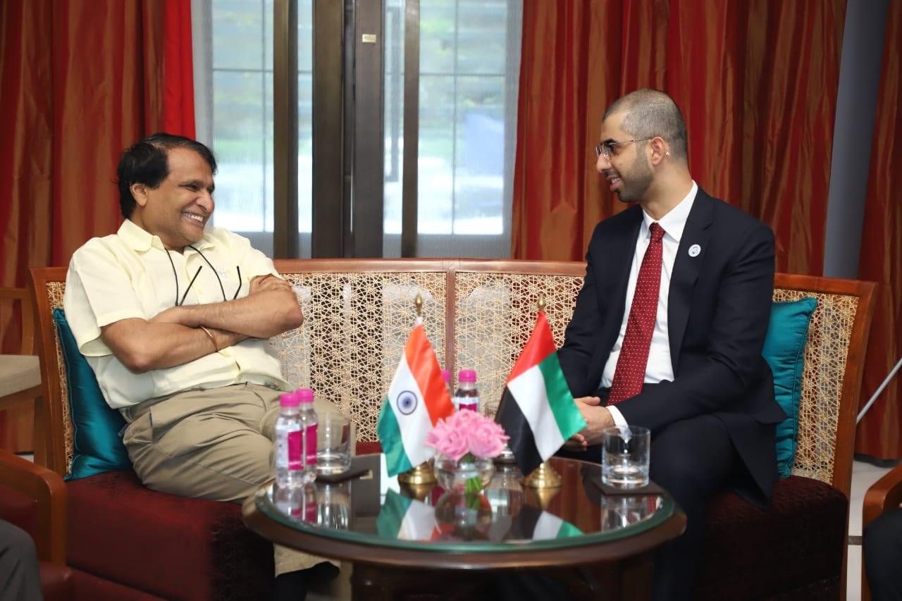 الإمارات والهند تدشنان شراكة استراتيجية في مجال الأبحاث والاستثمار والشركات الناشئة في قطاع الذكاء الاصطناعي 1
