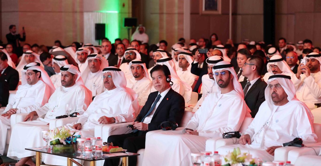 الملتقى الاقتصادي الإماراتي - الصيني يبحث سبل تعزيز الشراكة الاستراتيجية بين البلدين 4
