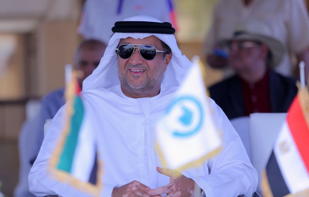 فريق الإمارات يهدي الدولة لقب الجولة الختامية لطواف فرنسا. 3
