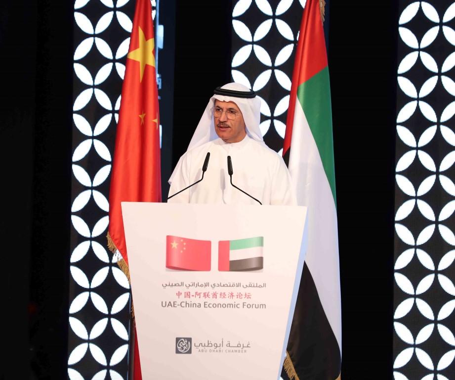 الملتقى الاقتصادي الإماراتي - الصيني يبحث سبل تعزيز الشراكة الاستراتيجية بين البلدين 3