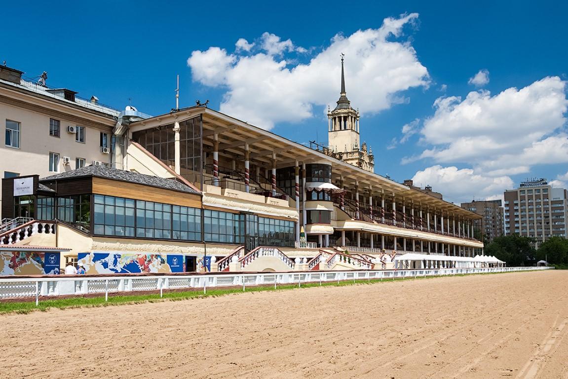 روسيا تستضيف الجولة السادسة لكأس رئيس الدولة للخيول العربية غدا. 3