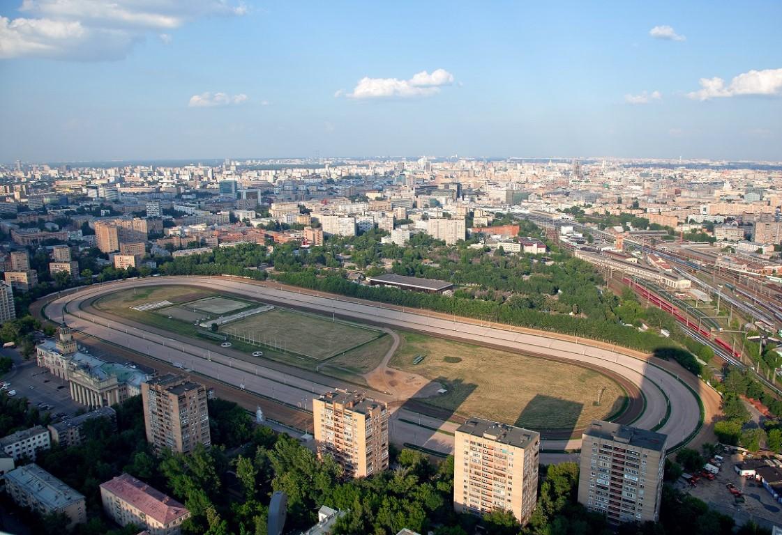 روسيا تستضيف الجولة السادسة لكأس رئيس الدولة للخيول العربية غدا. 2