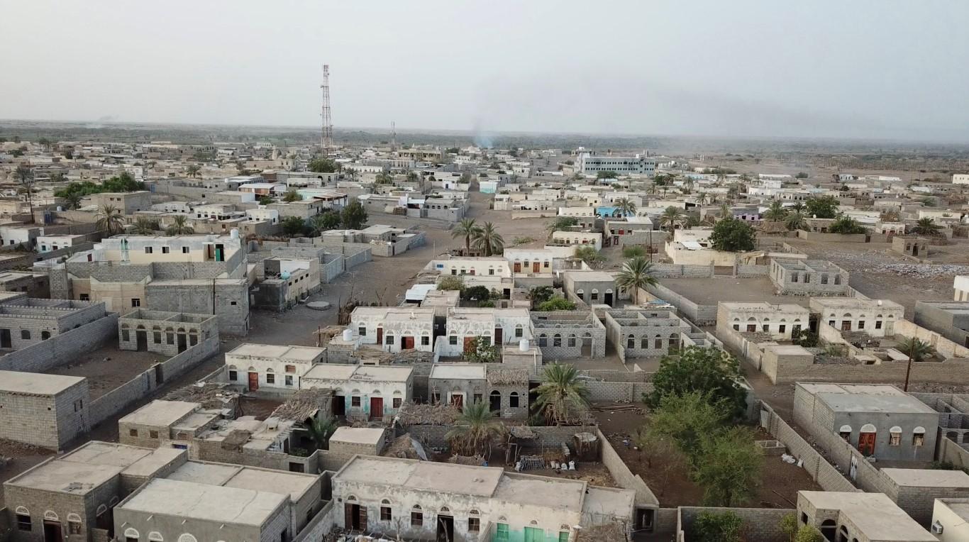 Al Durayhami town 2 /Medium/