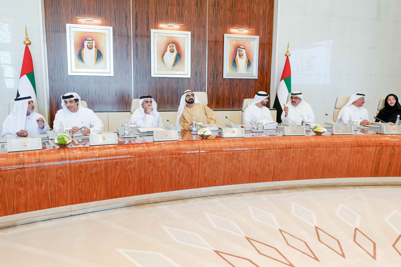 مجلس الوزراء يعتمد الميزانية الاتحادية للسنوات الثلاث القادمة بإجمالي 180 مليار درهم بدون عجز 1