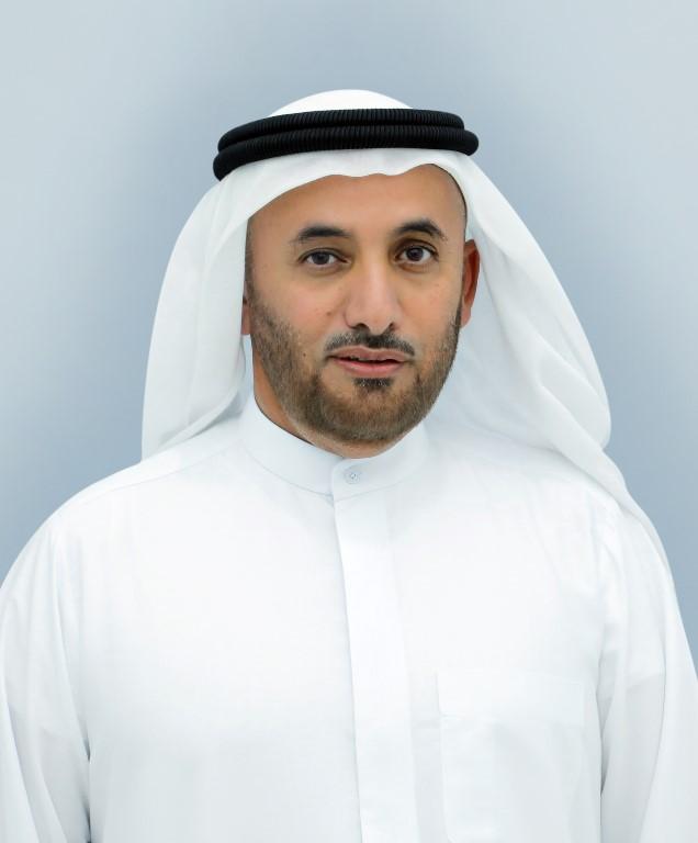 مدير   أراضي دبي     إعتماد 180 مليار درهم ميزانية للإتحاد للأعوام الثلاثة القادمة يعكس الثقة بإقتصادنا الوطني-1 /Medium/