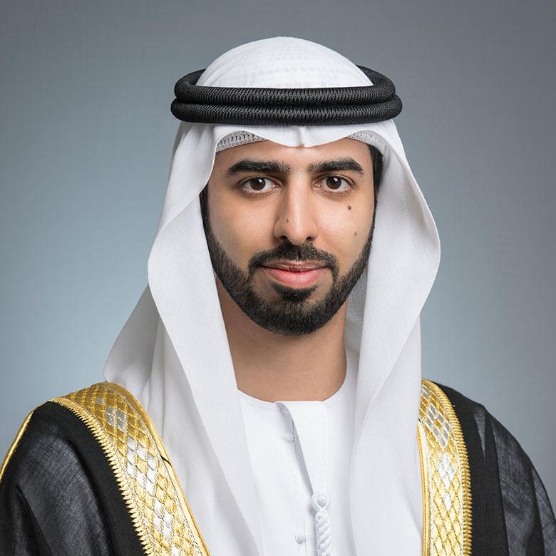 HE Omar Sultan Al Olama