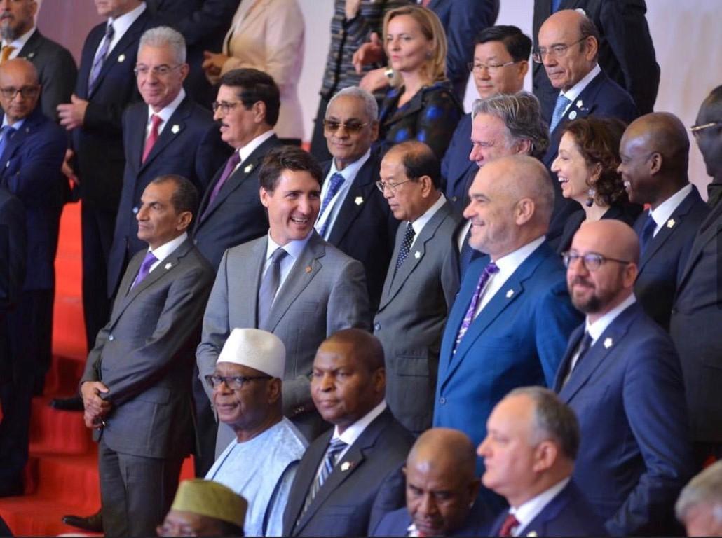 الإمارات عضو مشارك في القمة الفرانكوفونية للمرة الأولى .. وزكي نسيبة يترأس وفد الدولة 2