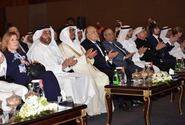 dhahi khalfan inaugurates 'innovation arabia 12'  2