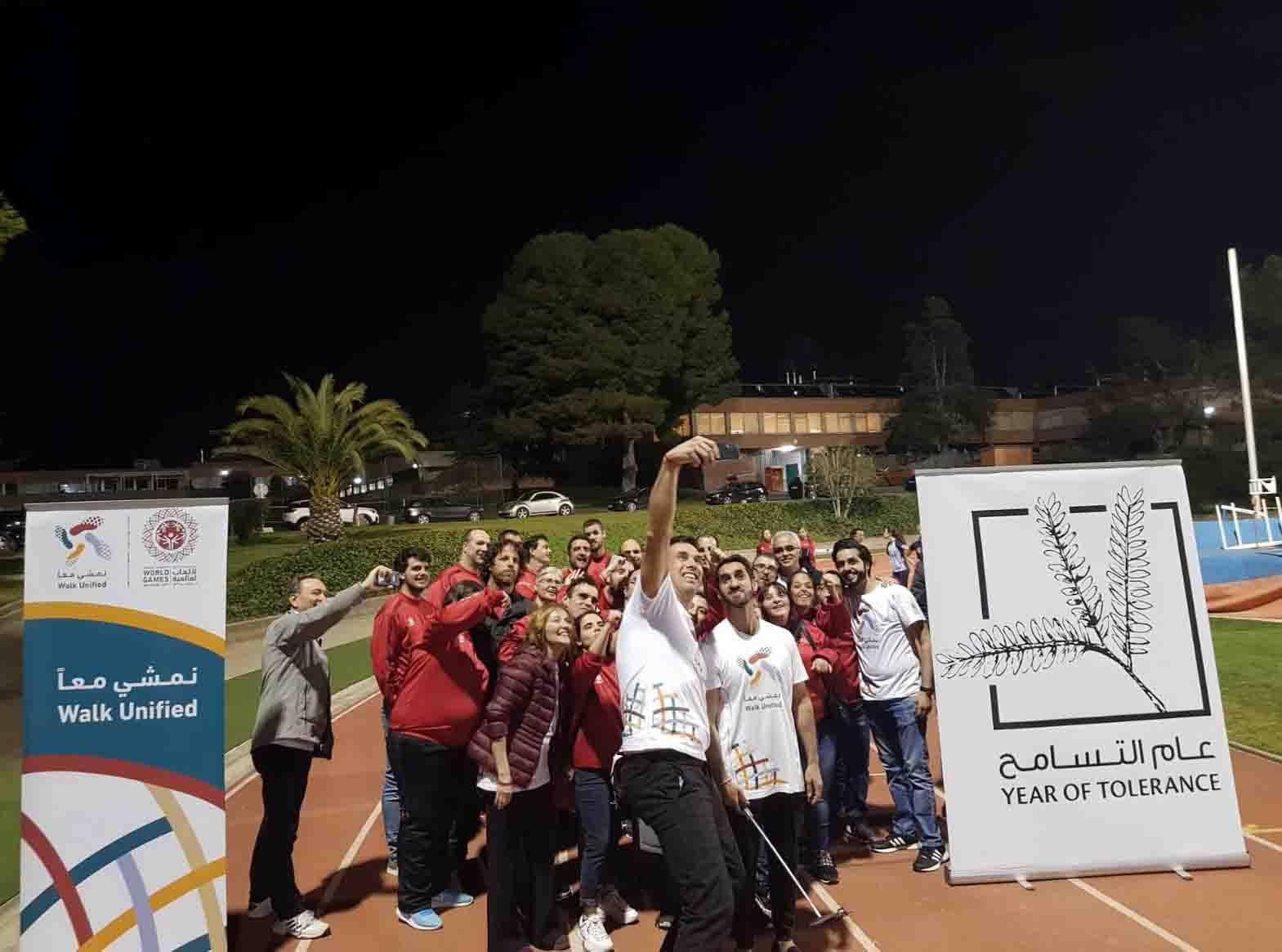 Emirates News Agency Uae Consulate In Barcelona Organises