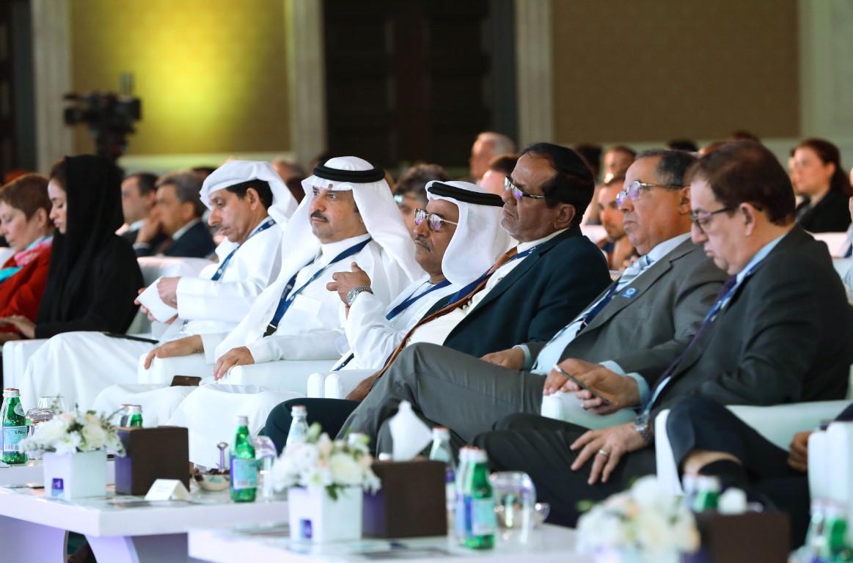 مسؤولون يشيدون بدعم الإمارات لـ