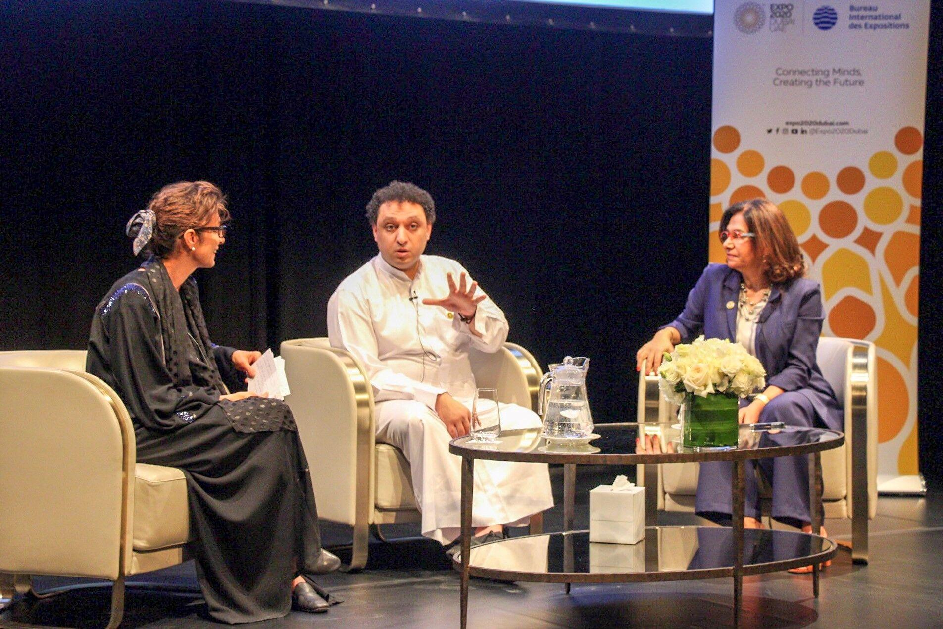 expo 2020 dubai launches first uae opera  1