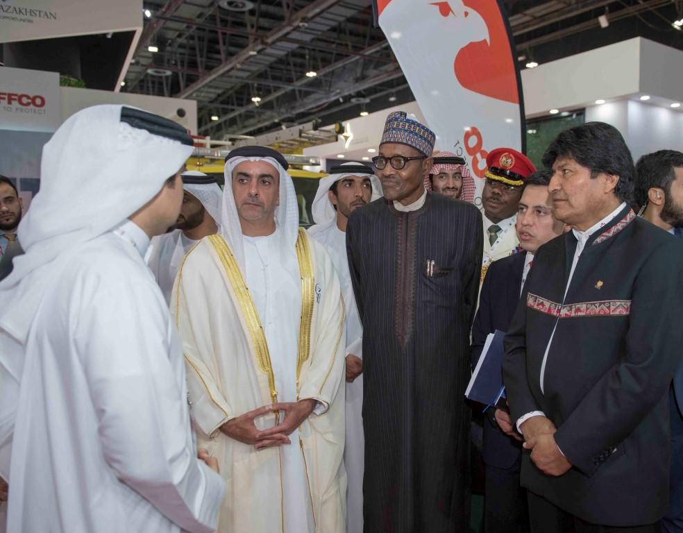 انطلاق ملتقى الاستثمار السنوي بدورته التاسعة في دبي