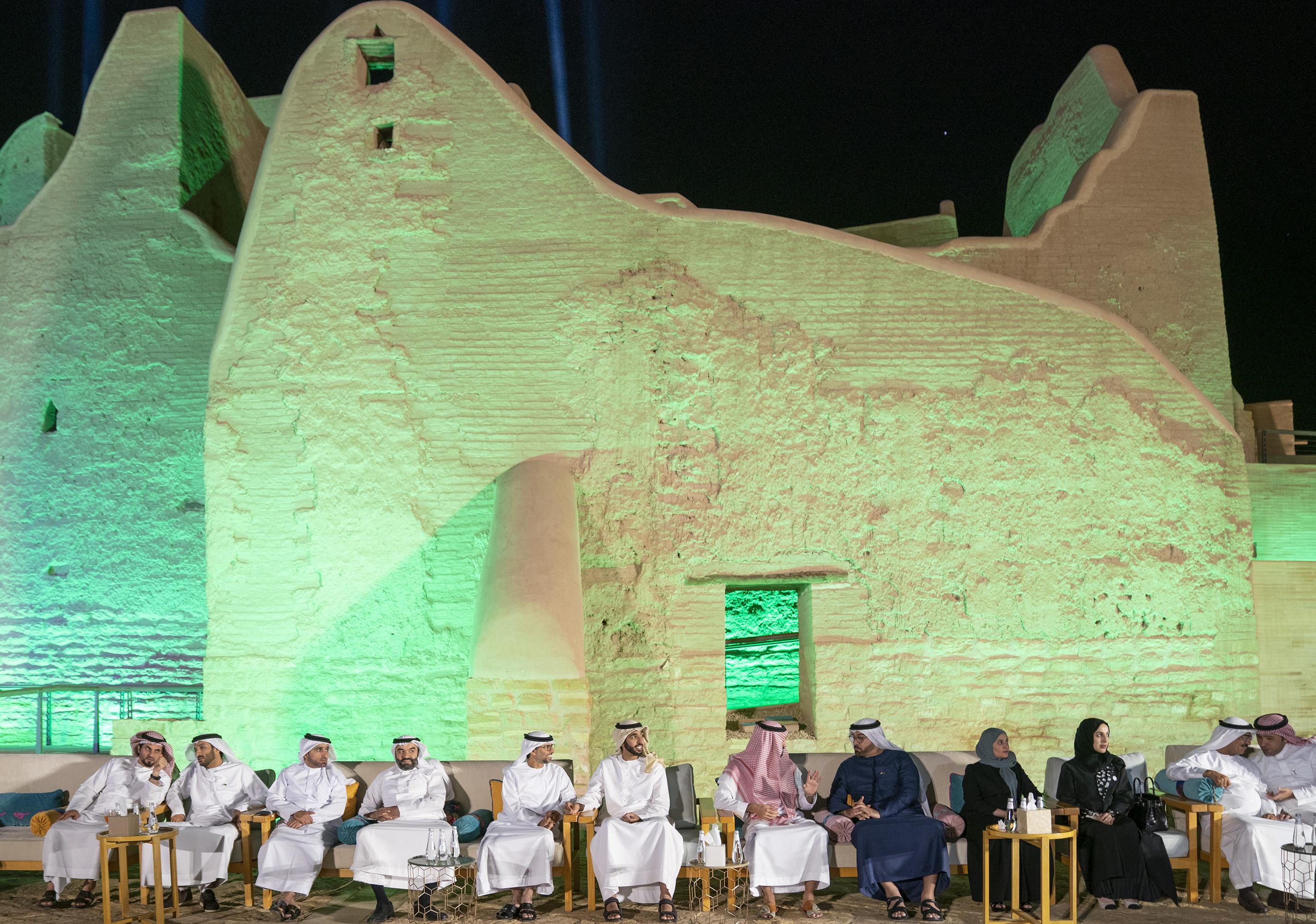 تشكيل 7 لجان تدعم مسيرة التكامل السعودي الإماراتي