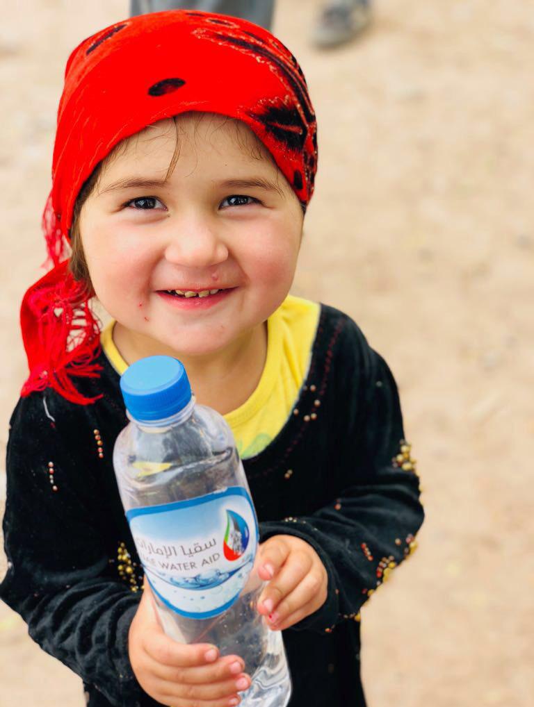 """""""سقيا الإمارات"""" تطلق حملة رمضانية لتوفير مياه الشرب داخل وخارج الدولة"""