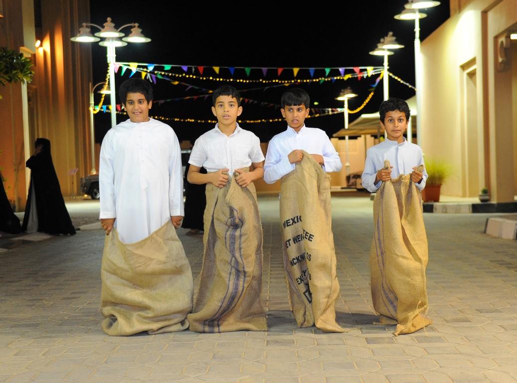 انطلاق فعاليات المراكز النسائية بنادي تراث الإمارات ضمن المهرجان الرمضاني