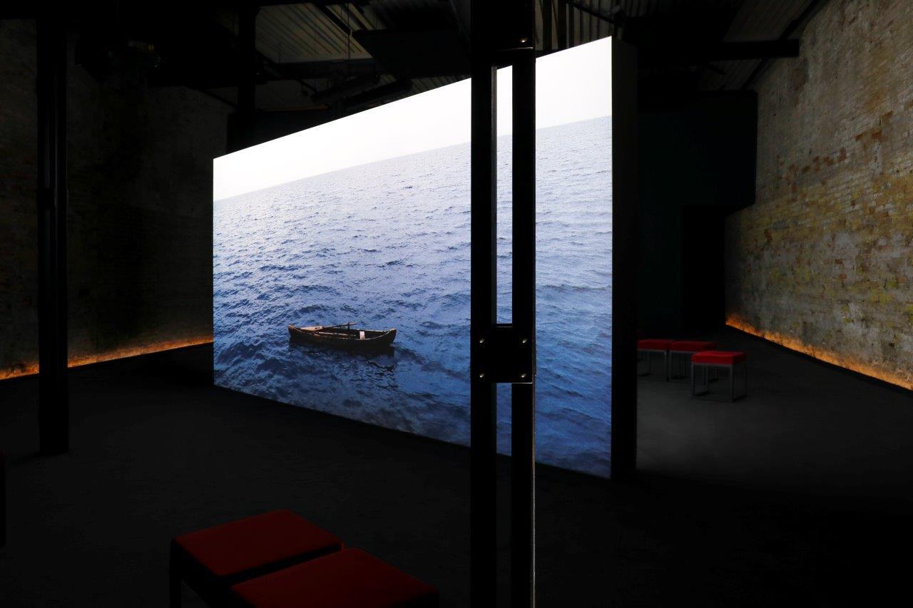 uae pavilion at 58th international art exhibition - la biennale di venezia  1
