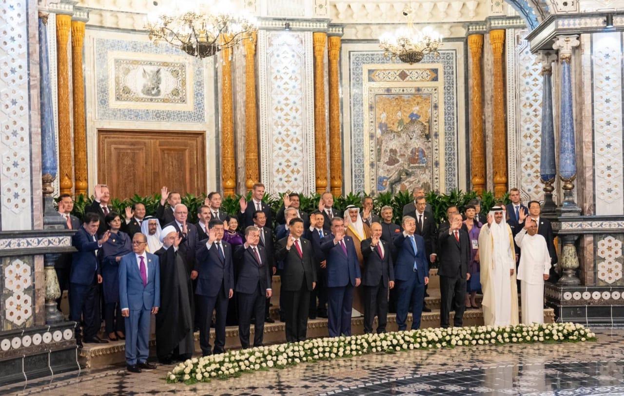 الإمارات تشارك في القمة الخامسة لمؤتمر التفاعل وإجراءات بناء الثقة في آسيا