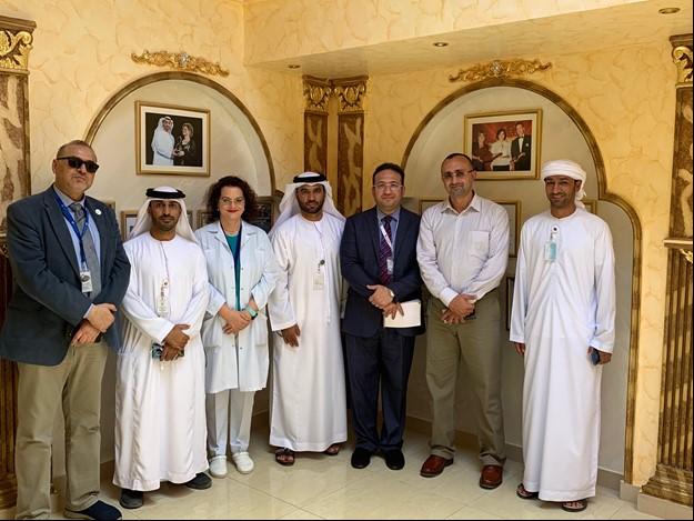 بلدية أبوظبي تؤكد أهمية الرقابة على الحيوانات حماية للصحة العامة