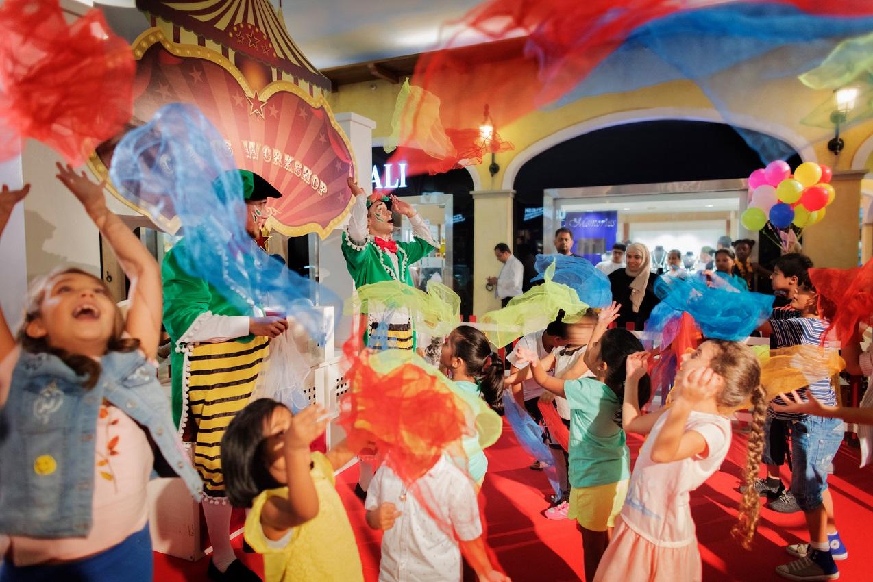 dubai summer surprises kicks off this friday 4