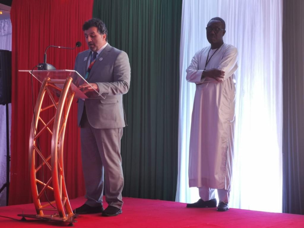 مشاركة ناجحة للإمارات في أعمال الجمعية العامة لموئل الأمم المتحدة في نيروبي
