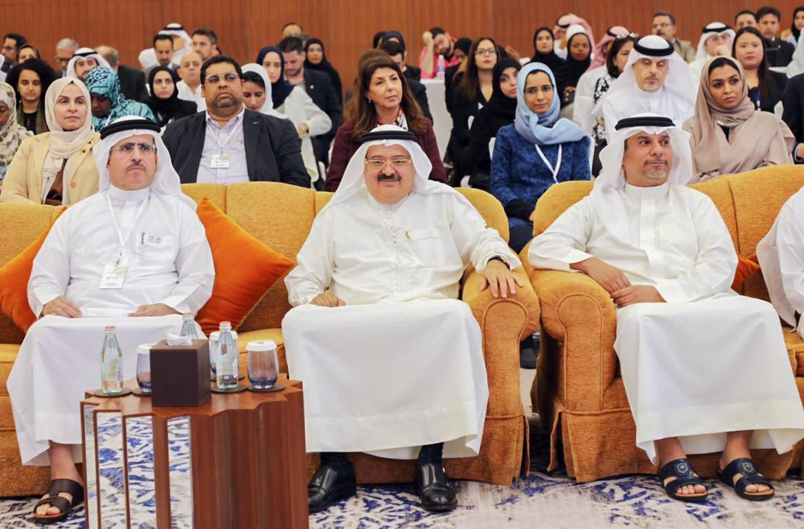 """اختتام """" المنتدى الإقليمي رفيع المستوى حول الاقتصاد الأخضر 2019"""" في البحرين"""