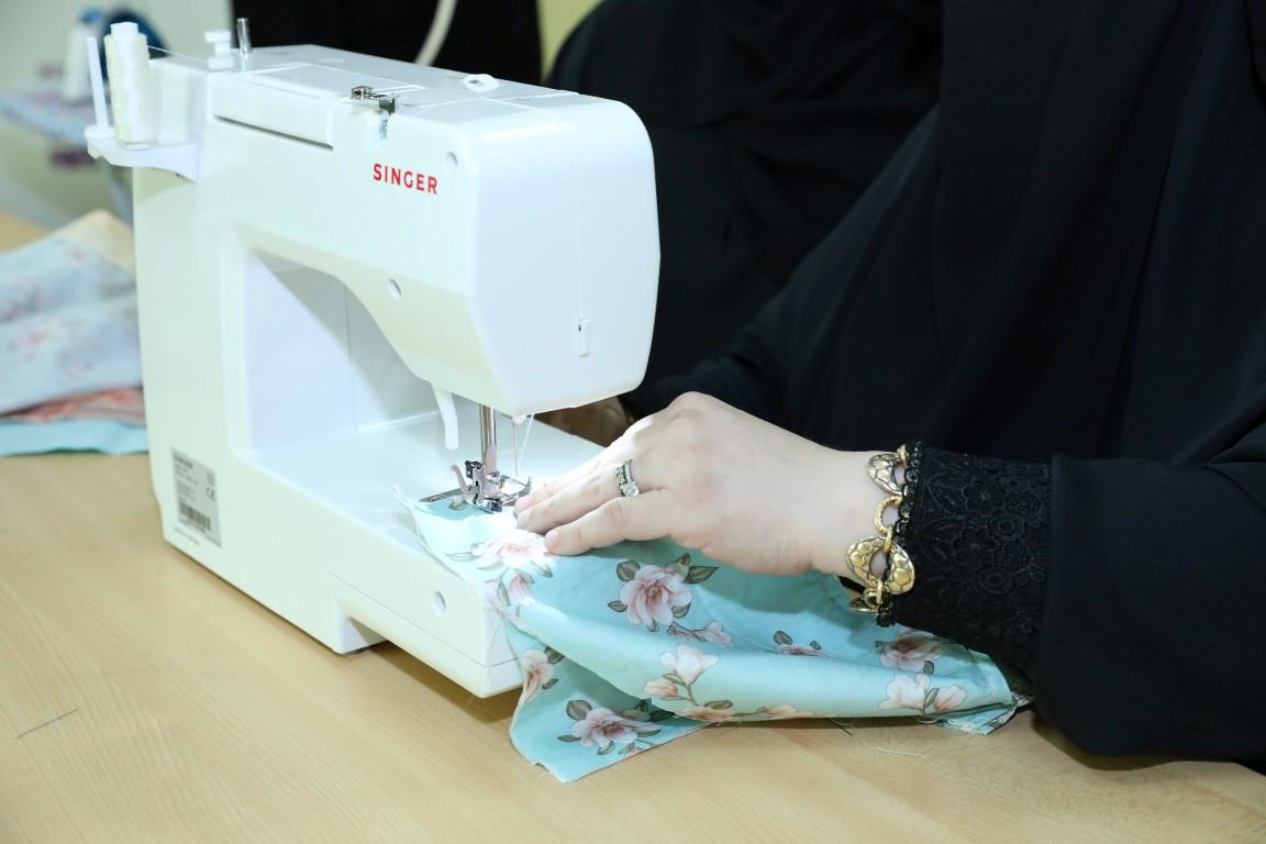 """""""تنمية المجتمع""""و"""" خيرية آل مكتوم""""تطلقان مبادرة لدعم الأسر الإماراتية المنتجة"""
