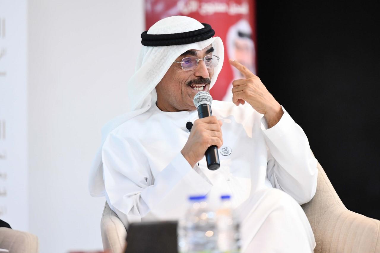 عبدالله بلحيف النعيمي: شباب الإمارات محركا رئيسيا لعملية التنمية الشاملة