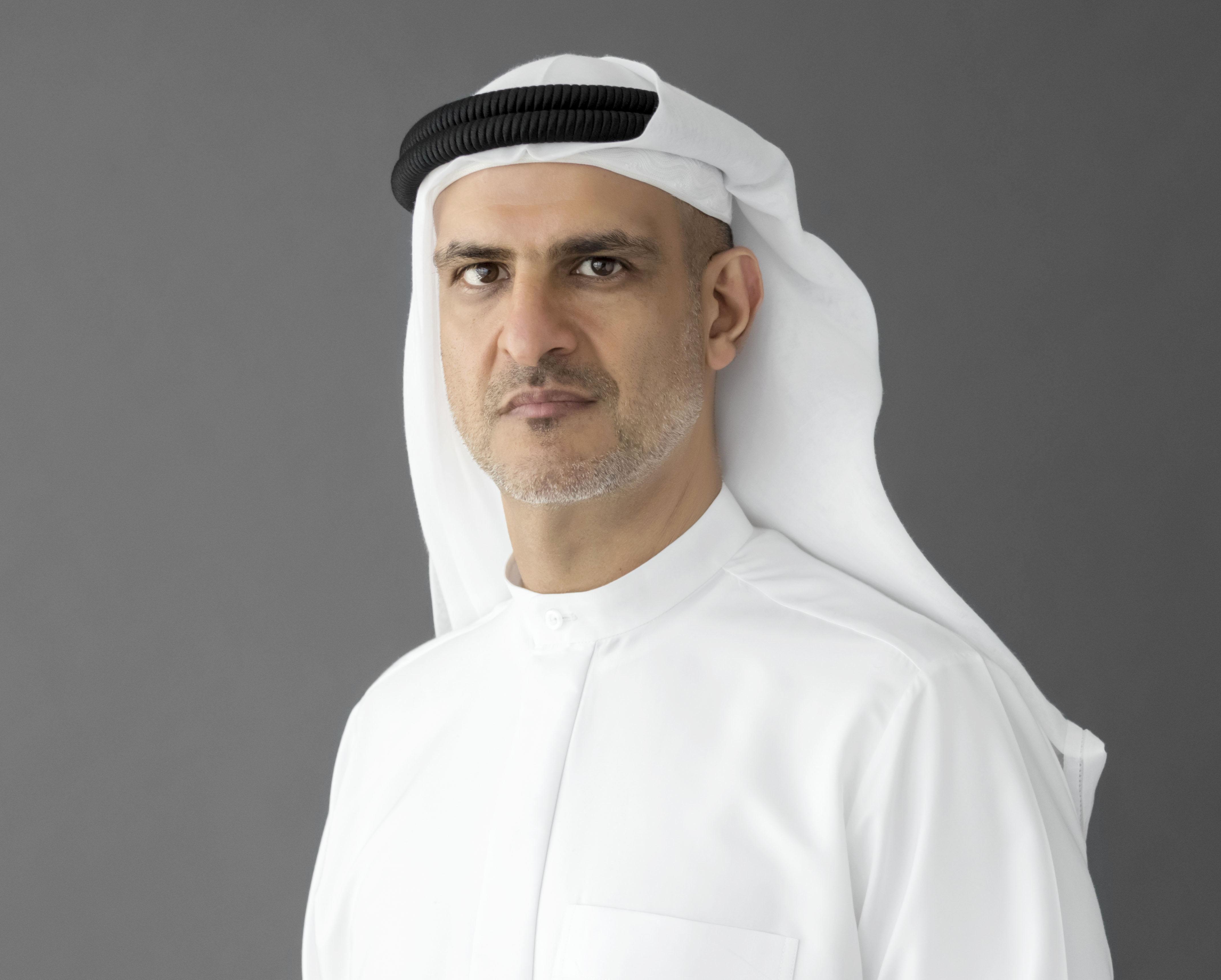 هاشم بهروزيان المدير التنفيذي لمؤسسة المواصلات العامة، رئيس لجنة جاهزية هيئة الطرق والمواصلات لاستضافة إكسبو 2020