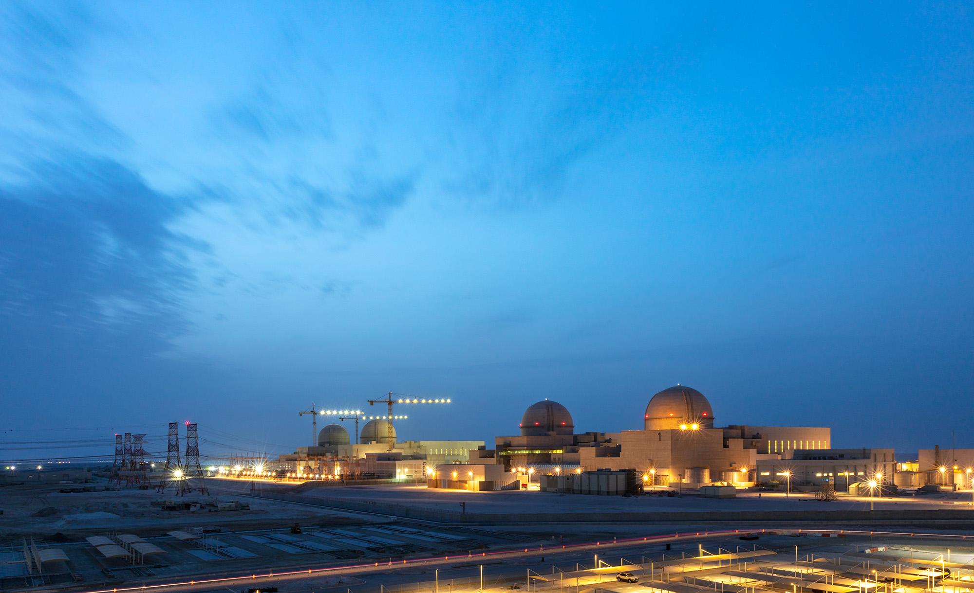 استطلاع :مستوى تأييد البرنامج النووي السلمي الإماراتي بين السكان من بين الأعلى عالميا