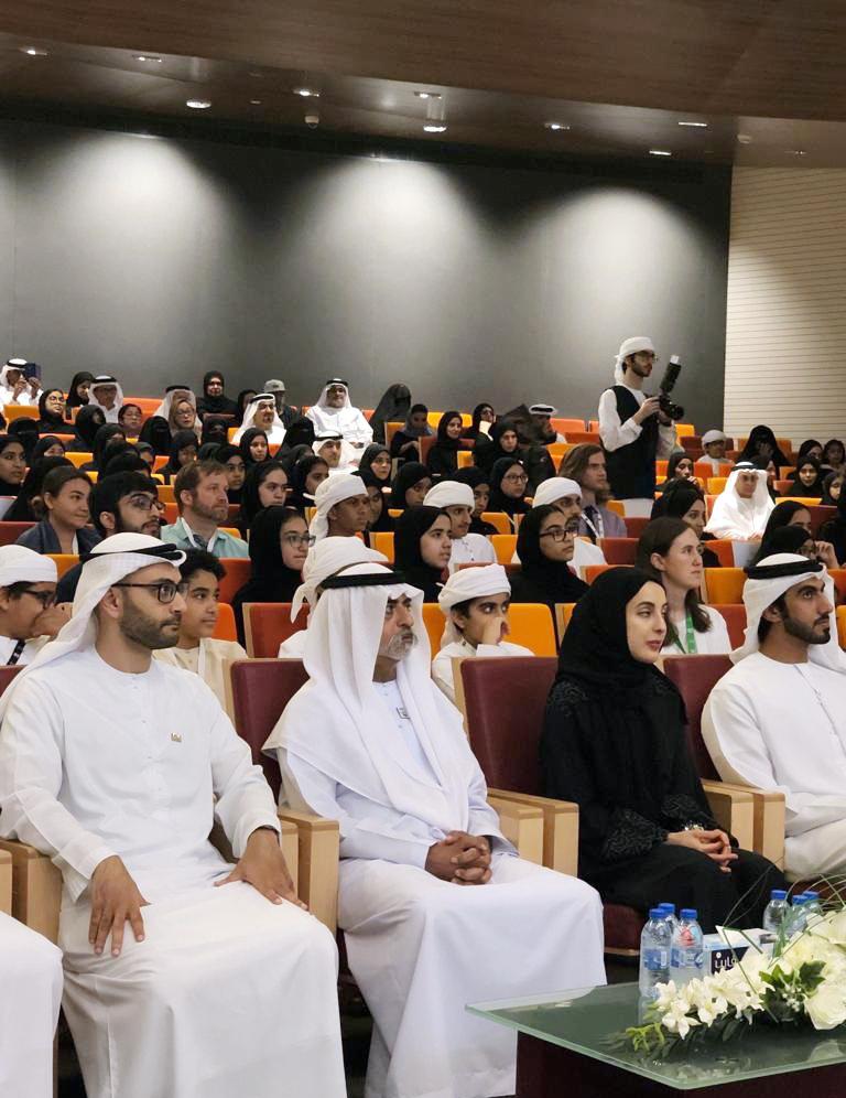 """""""صندوق الوطن"""" يحتفل بتخريج 120 مشاركا في مبادرة """"موهبتنا"""""""