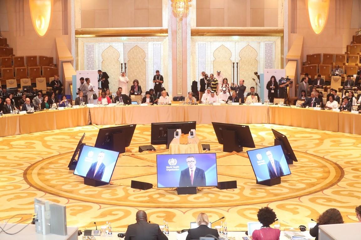 """النمو الاقتصادي الأخضر وتعزيز مشاركة الشباب ابرز مخرجات """"أبوظبي للمناخ"""" إلى قمة الأمم المتحدة"""