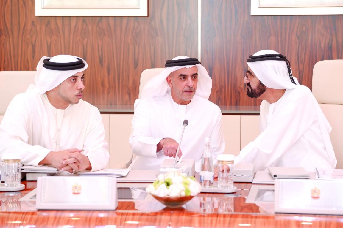 برئاسة محمد بن راشد ..مجلس الوزراء يعتمد 122 نشاطا اقتصاديا لتملك المستثمر الأجنبي لغاية 100%