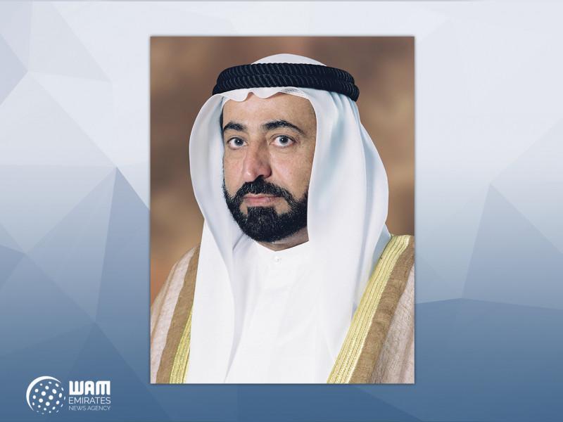 Emirates News Agency - Sharjah Ruler sends condolences to King