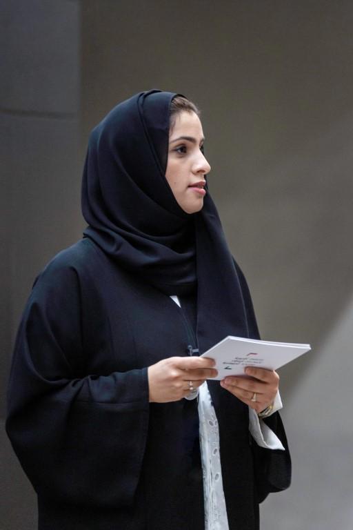 """""""الإمارات الدبلوماسية"""" تستقبل 80 طالبا وطالبة في عامها الأكاديمي الخامس"""