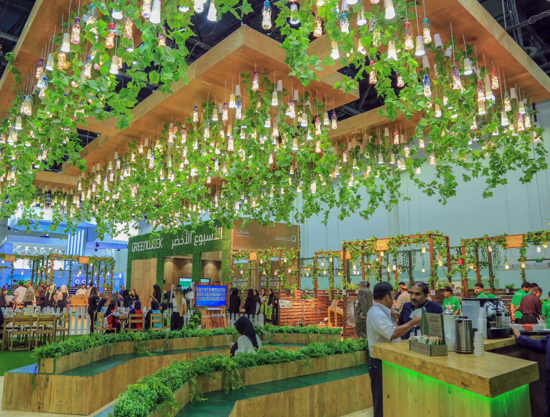 """""""ويتيكس"""" 2019 .. منصة رائدة لإستعراض الحلول والتقنيات الخضراء"""