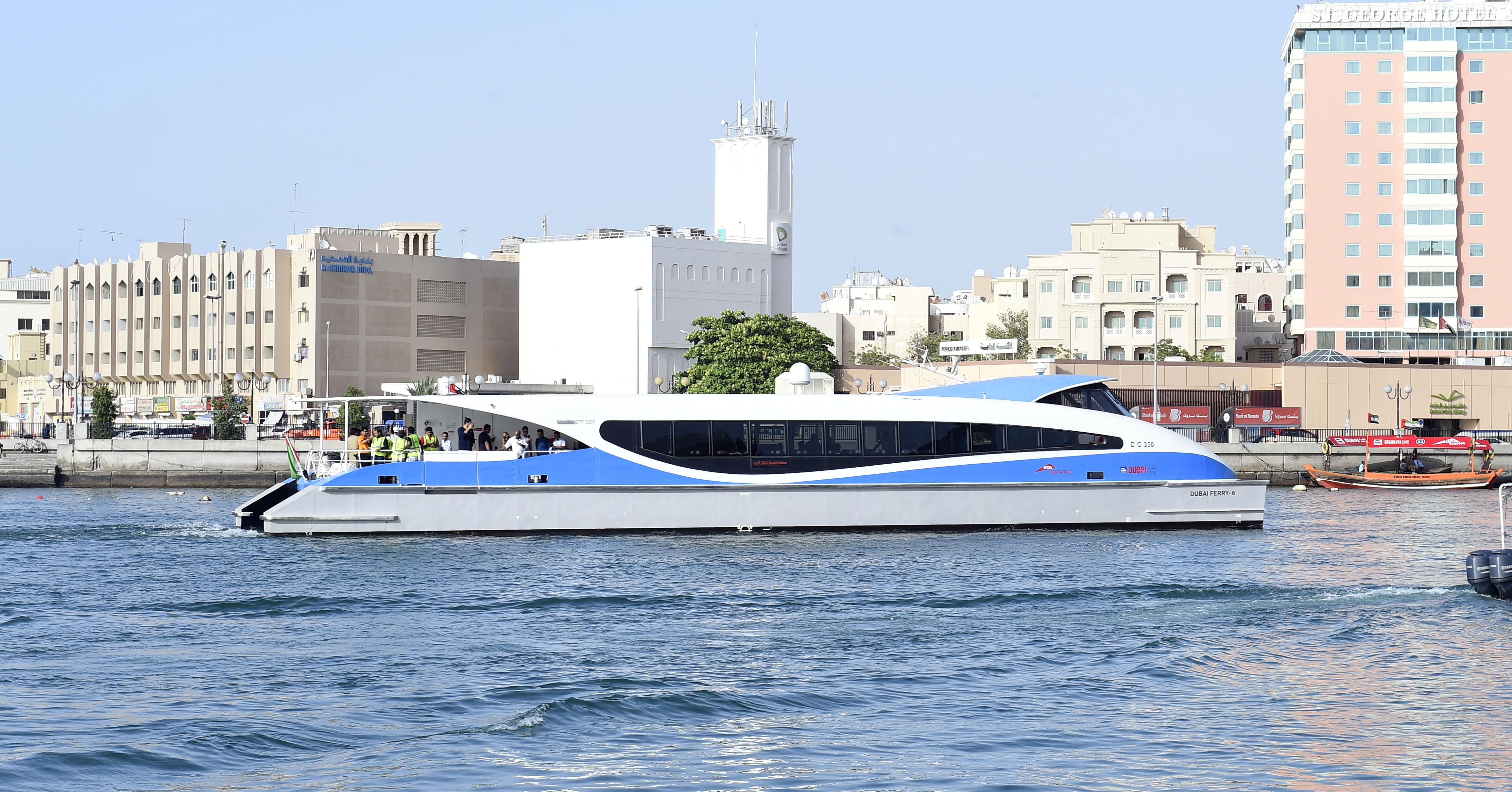 طرق دبي تعلن مواعيد خدماتها خلال عطلة عيد الأضحى المبارك