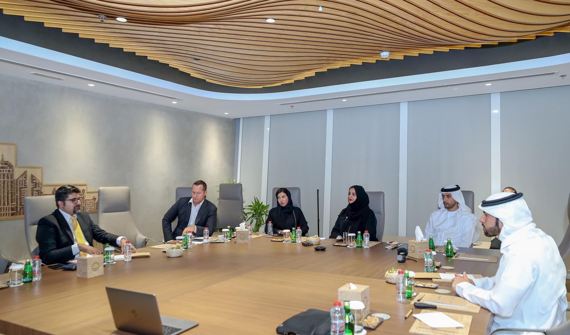 دبي الذكية تعلن عن ثلاث مبادرات نوعية بمجال البلوك تشين