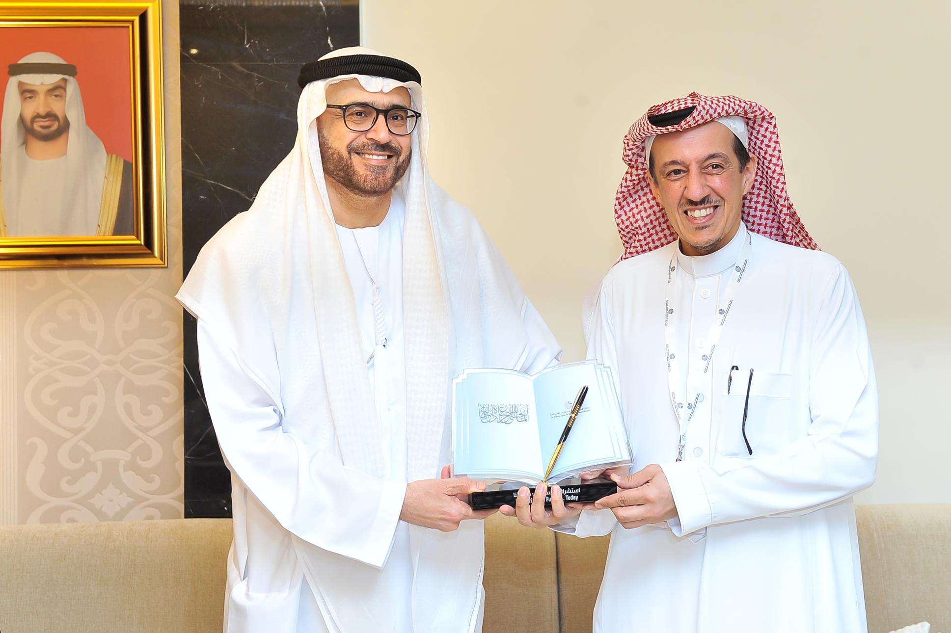 تركي الدخيل: العلاقات السعودية - الإماراتية تنطلق من أسس اجتماعية وسياسية مشتركة