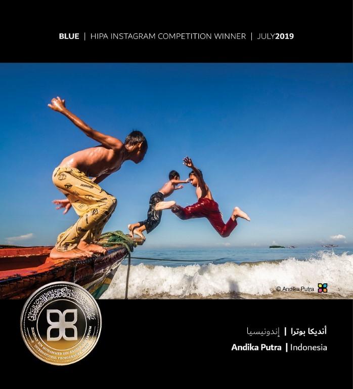 جائزة حمدان بن محمد للتصوير تنشر الصور الفائزة بمسابقة