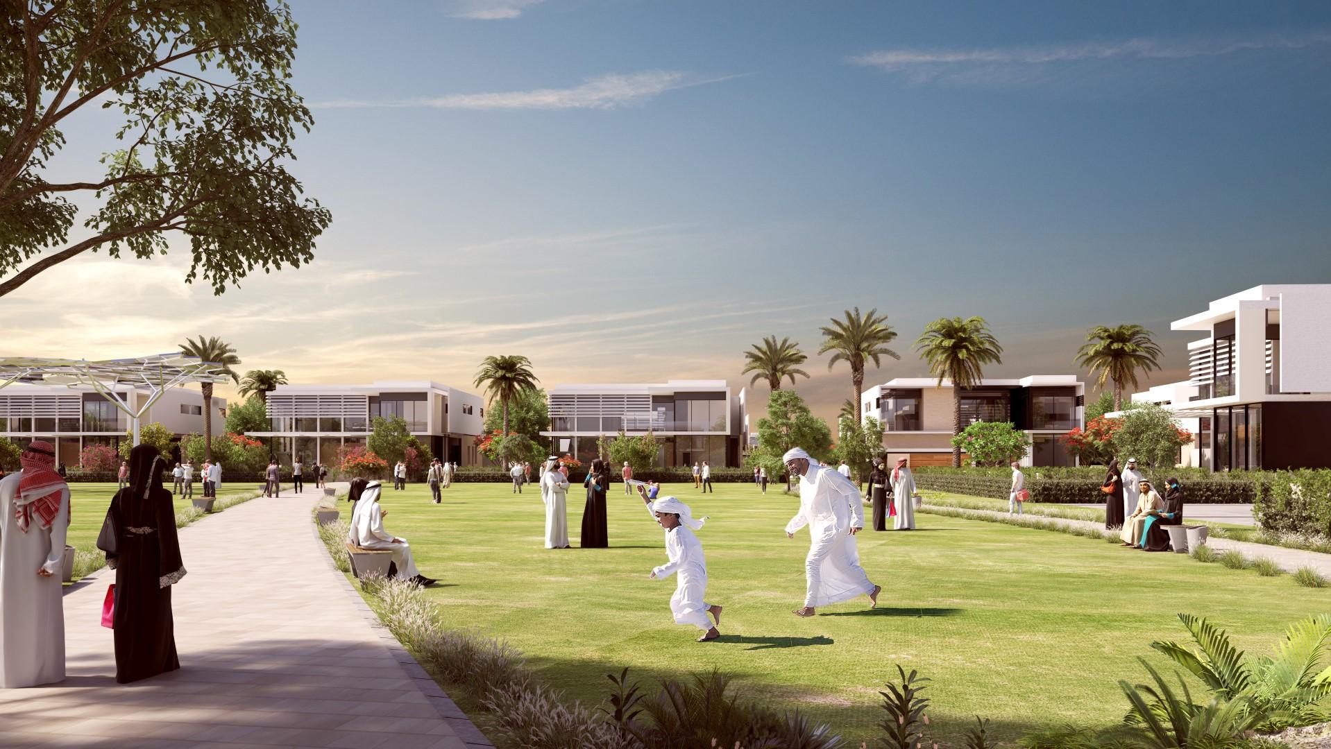 إرساء أعمال البنية التحتية للمرحلة الأولى من مشروع جنوب مدينة الرياض بـ 1.53 مليار درهم