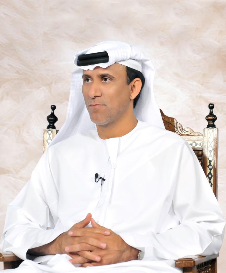 ذهبية خليجية لجودو الإمارات عن طريق حمد أحمد الهاشمي