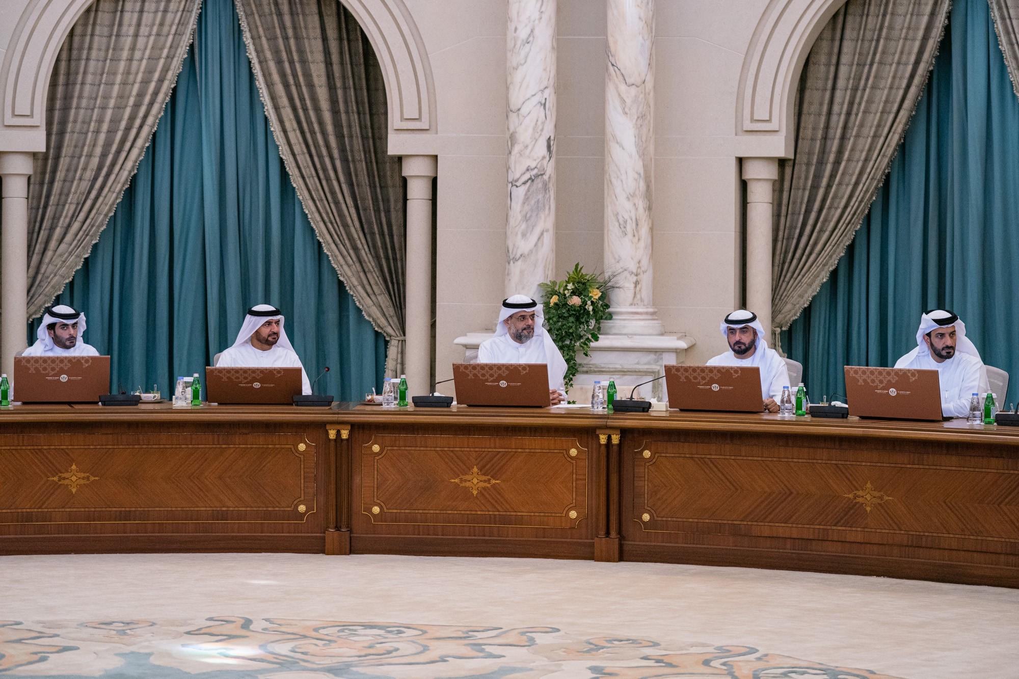 """""""تنفيذي الشارقة"""" يعتمد مشروع قانون بشأن التراث الثقافي في الإمارة"""