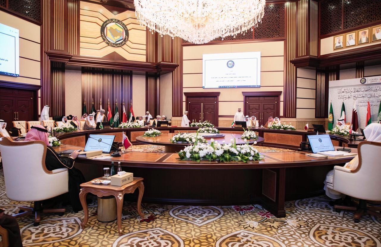 """وزراء العدل بدول """" التعاون """" يبحثون في مسقط تعزيز التعاون القانوني والقضائي"""